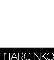 MARCINKO LOGO