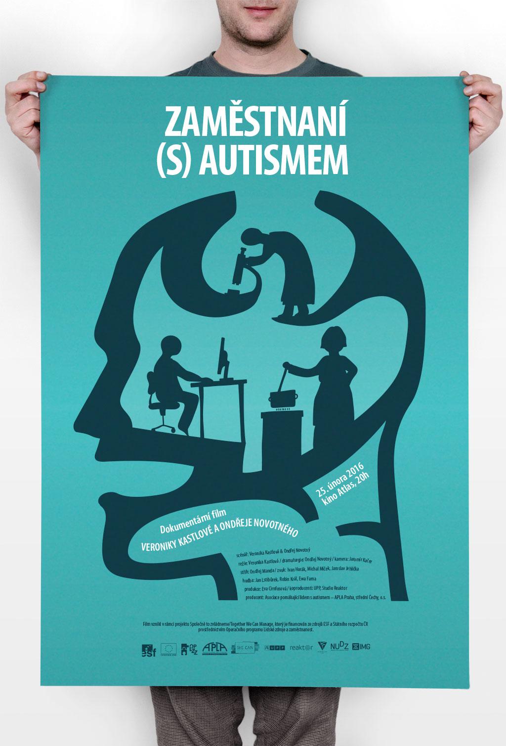 poster autisti